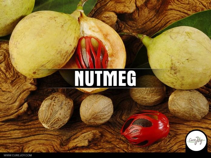 21-Nutmeg