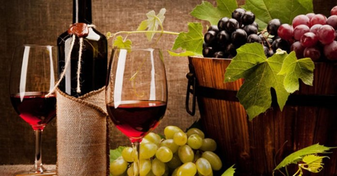 21 Wonders Of Grapes In Rejuvenating Your Body