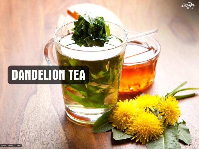 4-Dandelion-tea