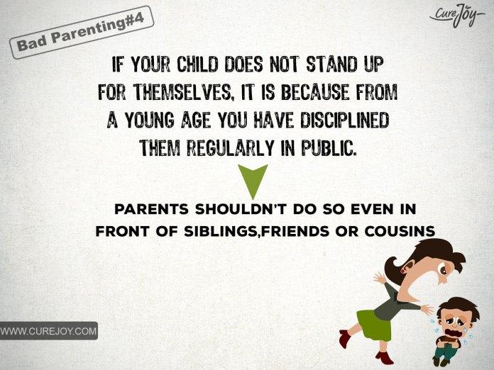 Bad Parenting Pictures