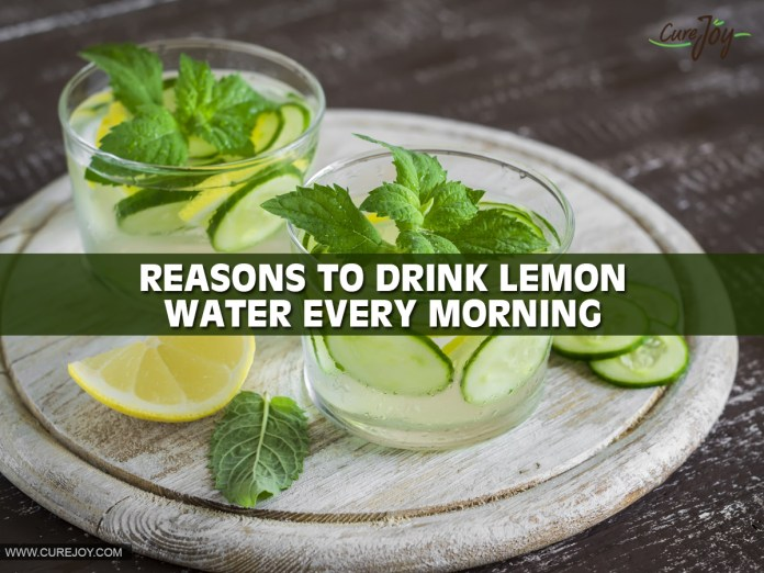 6-Reasons-To-Drink-Lemon-Water-Every-Morning