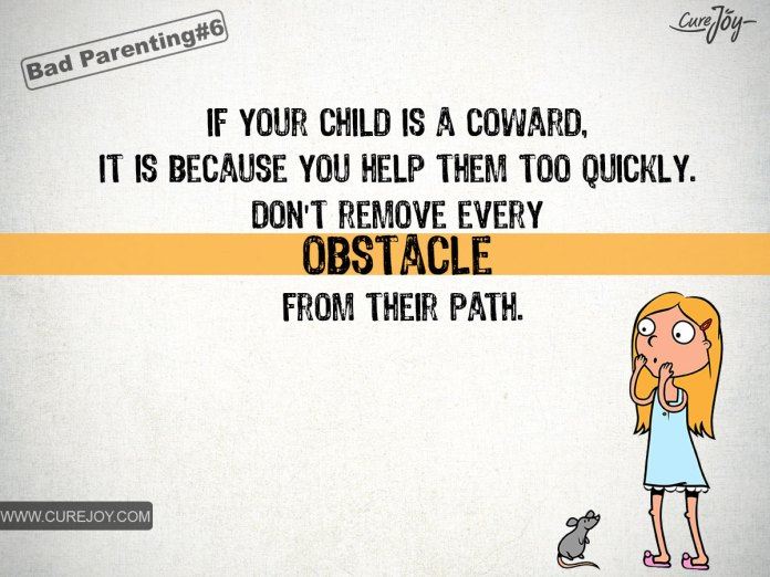 Bad Parenting Pics