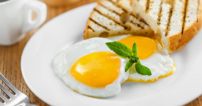 Creating A Balanced Breakfast 5 Tips And 5 Options
