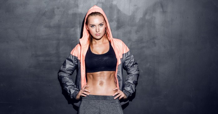 Say Bye To Belly Fat. Simple Tips To Get Started On Building Those Core Abs.
