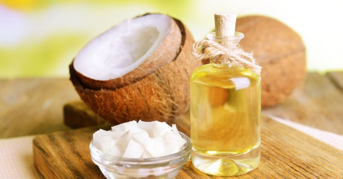 The Craze for Coconut Oil and Its Many Magical, Miracle Uses (Weight Loss, Acne, Vaginal Dryness etc)