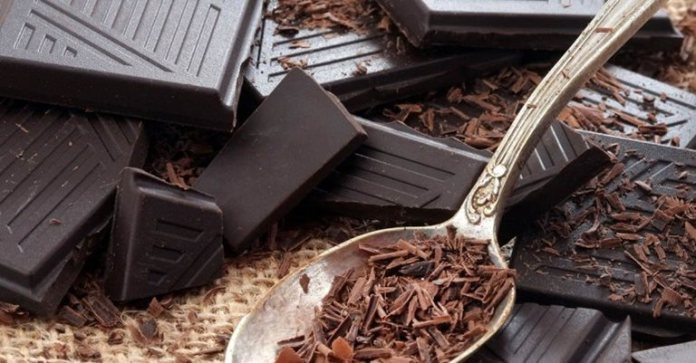 What's The Actual Sugar Content In Dark Chocolate?