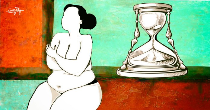 causes-of-menopausal-weight-gain