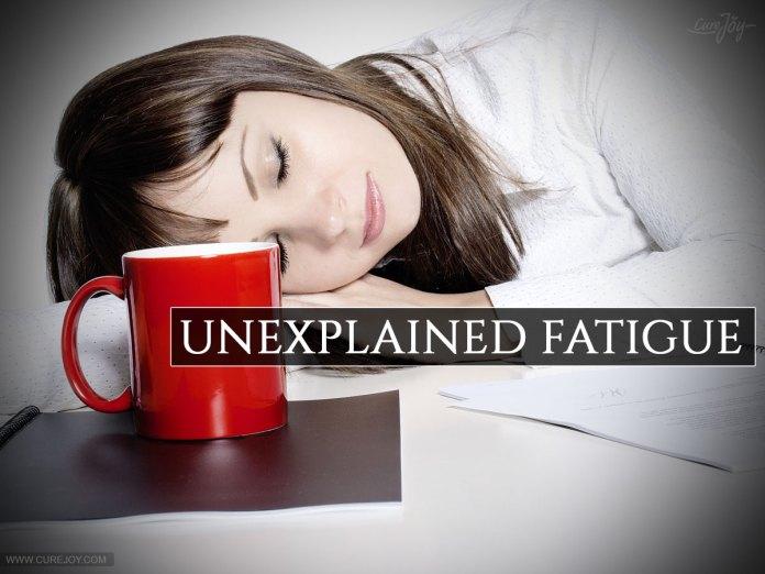 Unexplained-Fatigue
