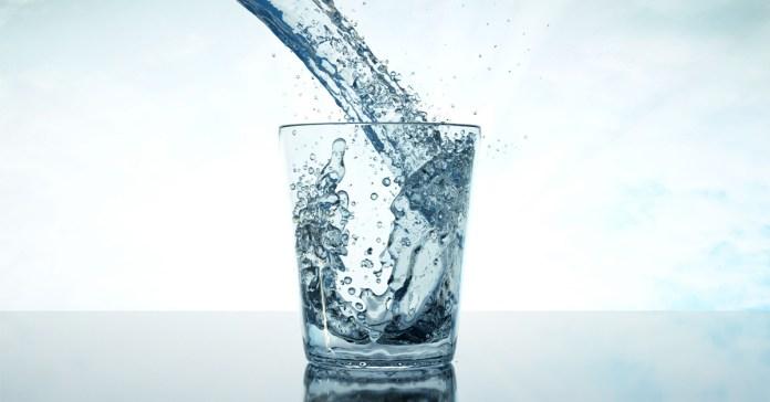 Benefits Of Warm Water