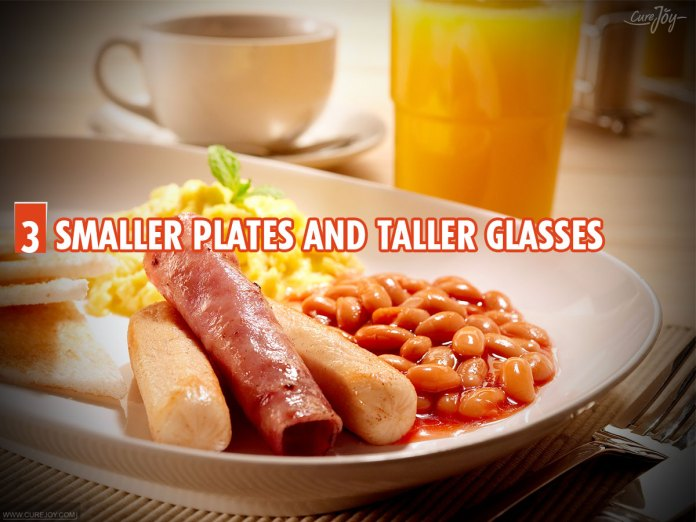 3-Smaller-Plates-and-Taller-Glasses