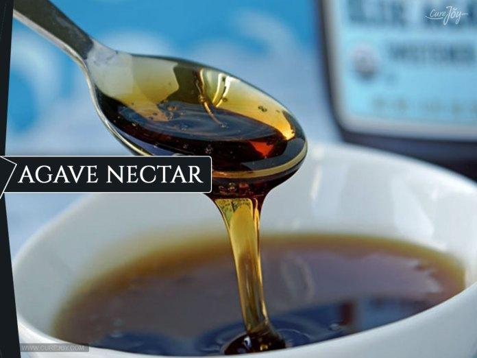 4-Agave-Nectar