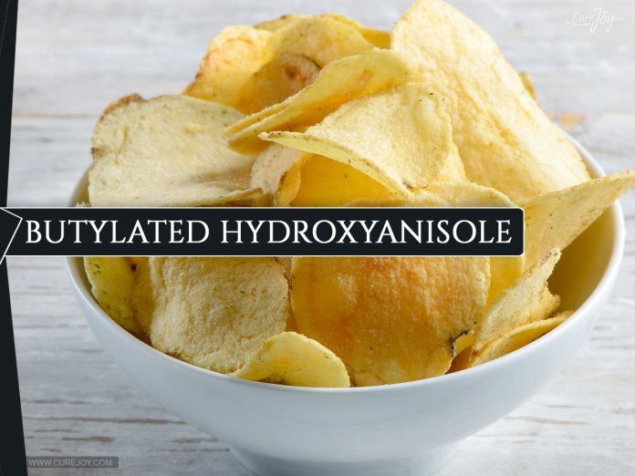 6-Butylated-hydroxyanisole