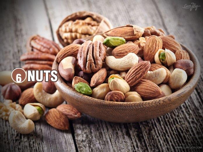 6-Nuts