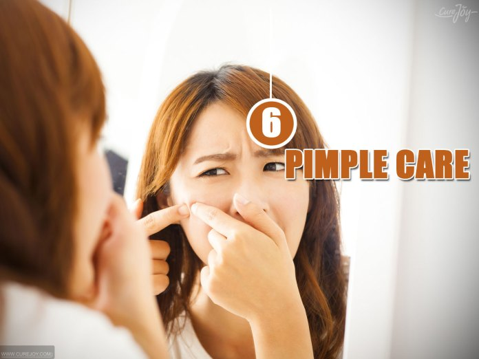 6-Pimple-Care