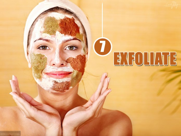 7-Exfoliate