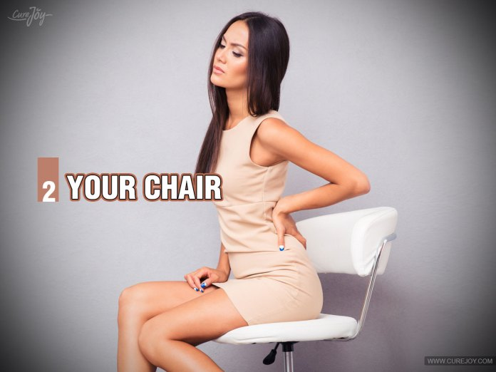 2-Your-Chair