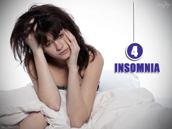 4-Insomnia