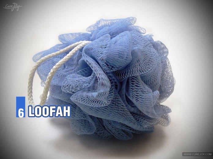 6-Loofah