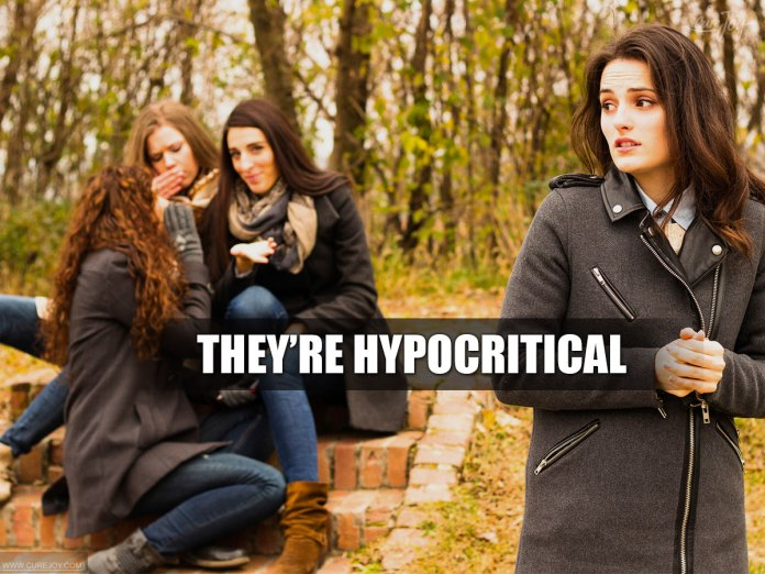 6-They're-Hypocritical