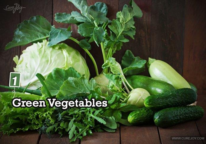 1-green-vegetables