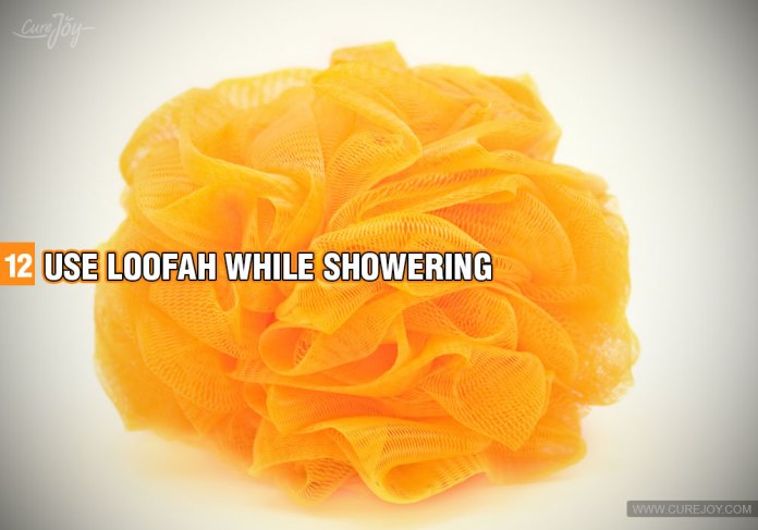 12-use-loofah-while-showering