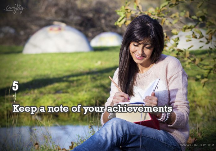 5-keep-a-note-of-your-achievements