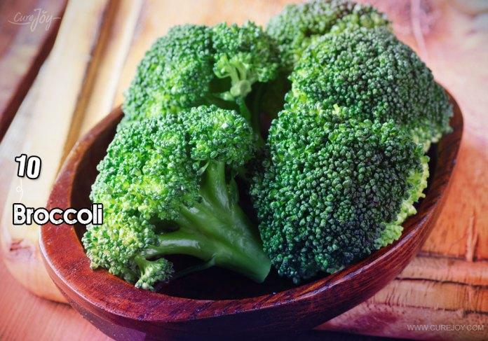 10-broccoli