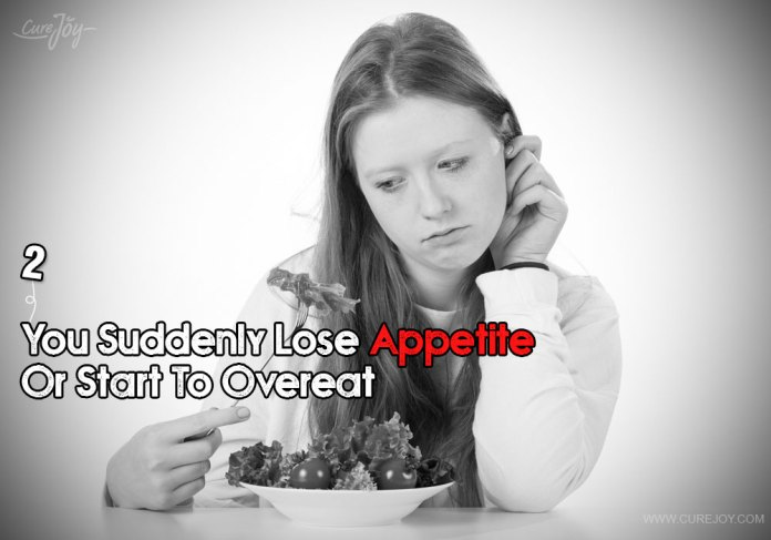 2-you-suddenly-lose-appetite