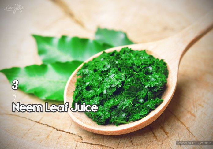 3-neem-leaf-juice
