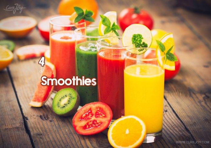4-smoothies