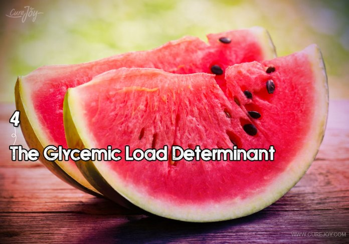 4-the-glycemic-load-determinant