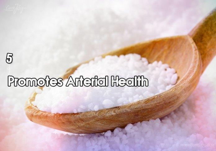 5-promotes-arterial-health