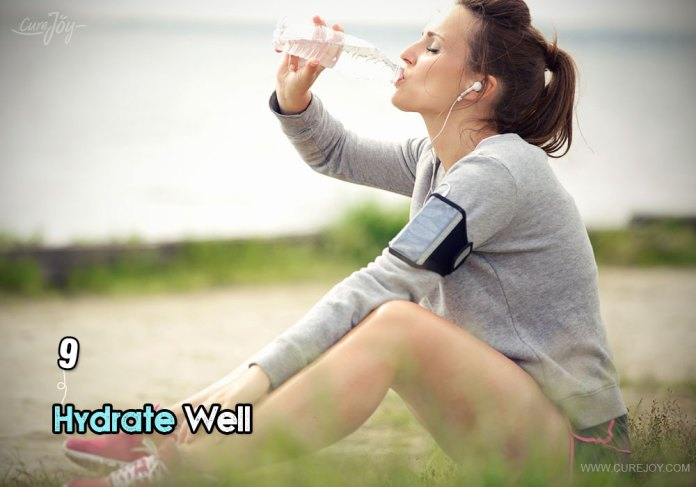 9-hydrate-well