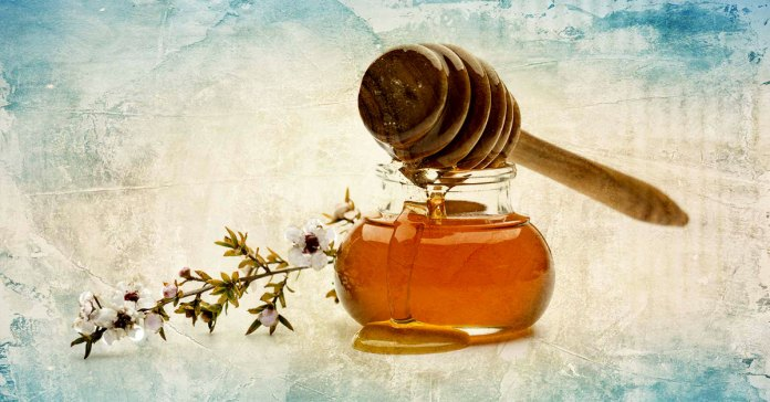 benefits of manuka honey