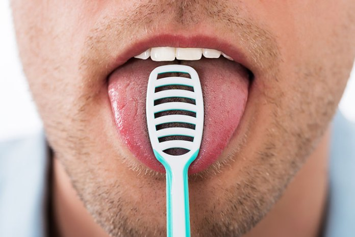 clean-tongue