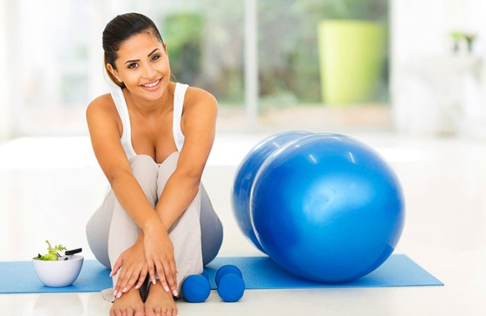 Myth: You Shouldn't Do Exercises During Periods
