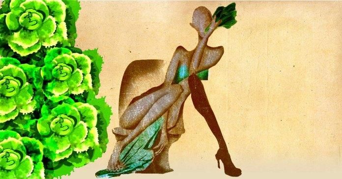 what causes green poop