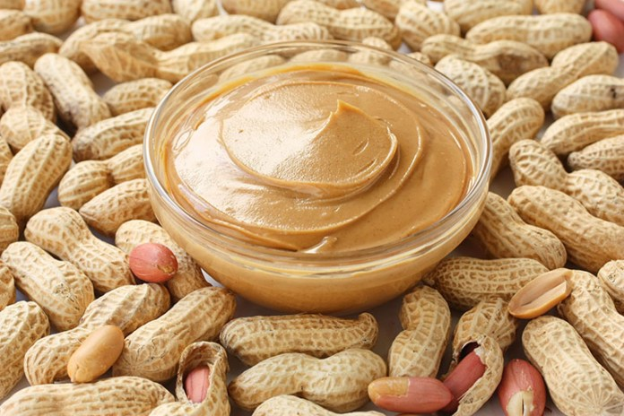 Peanuts: 10 Foods You Should Avoid Giving Your Baby
