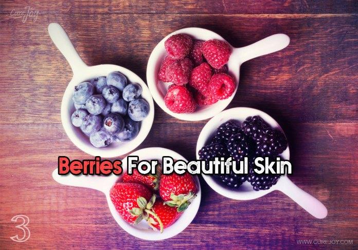 3-berries-for-beautiful-skin