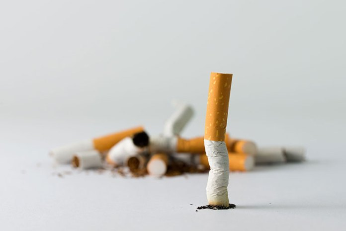 Avoid Smoking: 9 Lifestyle Changes To Prevent And Treat A Sinus Infection