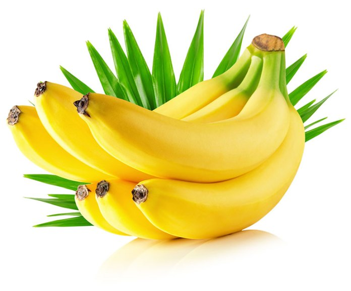 Banana: 9 Best Winter Fruits: Why Should You Eat!