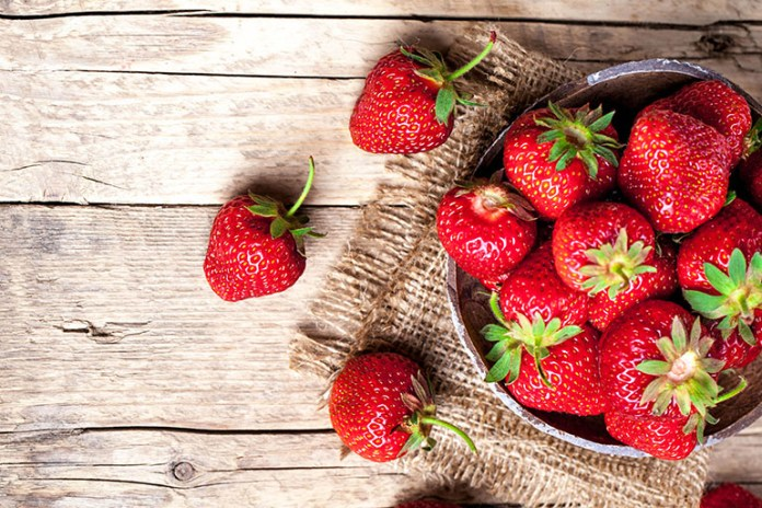 Strawberries: 10 Foods You Should Avoid Giving Your Baby