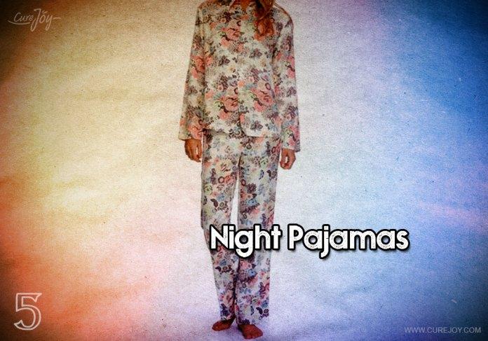 5-night-pajamas