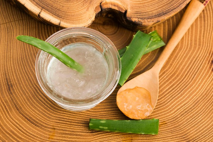 Aloe vera: 9 Natural Remedies For Your Baby's Dry Skin