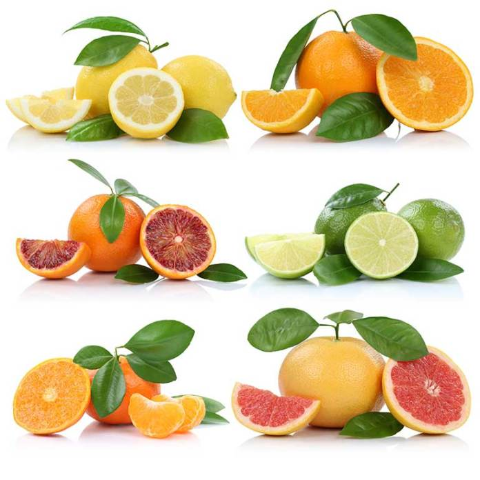 Grapefruit: 9 Best Winter Fruits: Why Should You Eat!