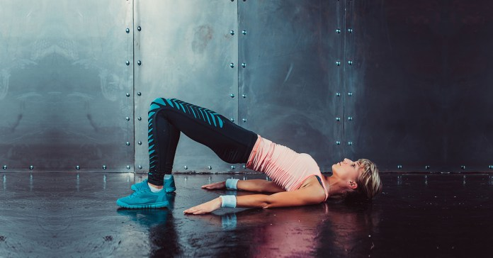 6 Exercises To Stay Fit As You Grow Old