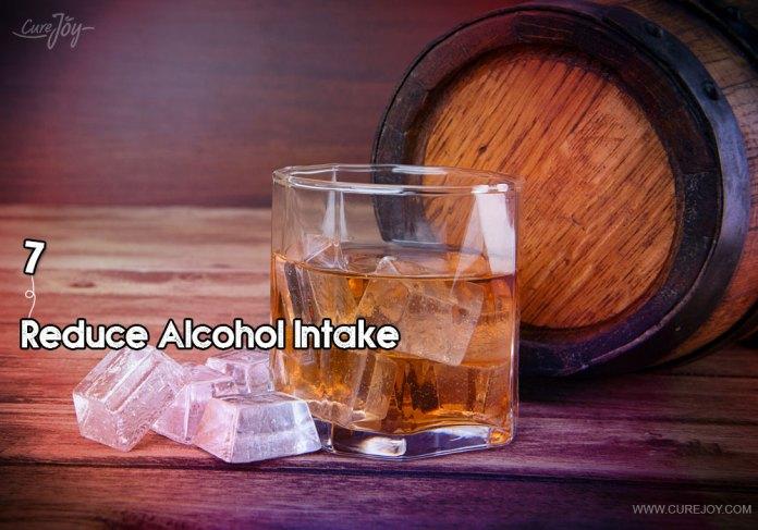 7-reduce-alcohol-intake