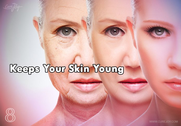 8-keeps-your-skin-young