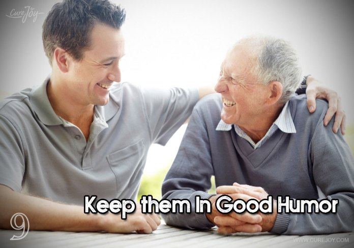 9-keep-them-in-good-humor