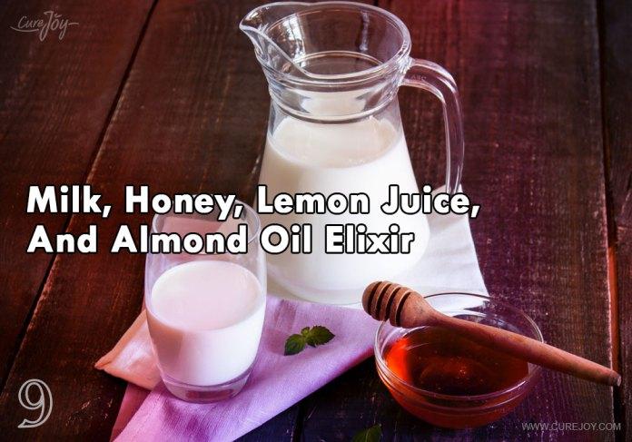 9-milk-honey-lemon-juice